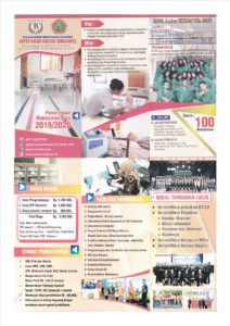 Penerimaan Mahasiswa Baru Di AKPER INSADA SURAKARTA